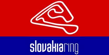 slovakiaring SZRacing